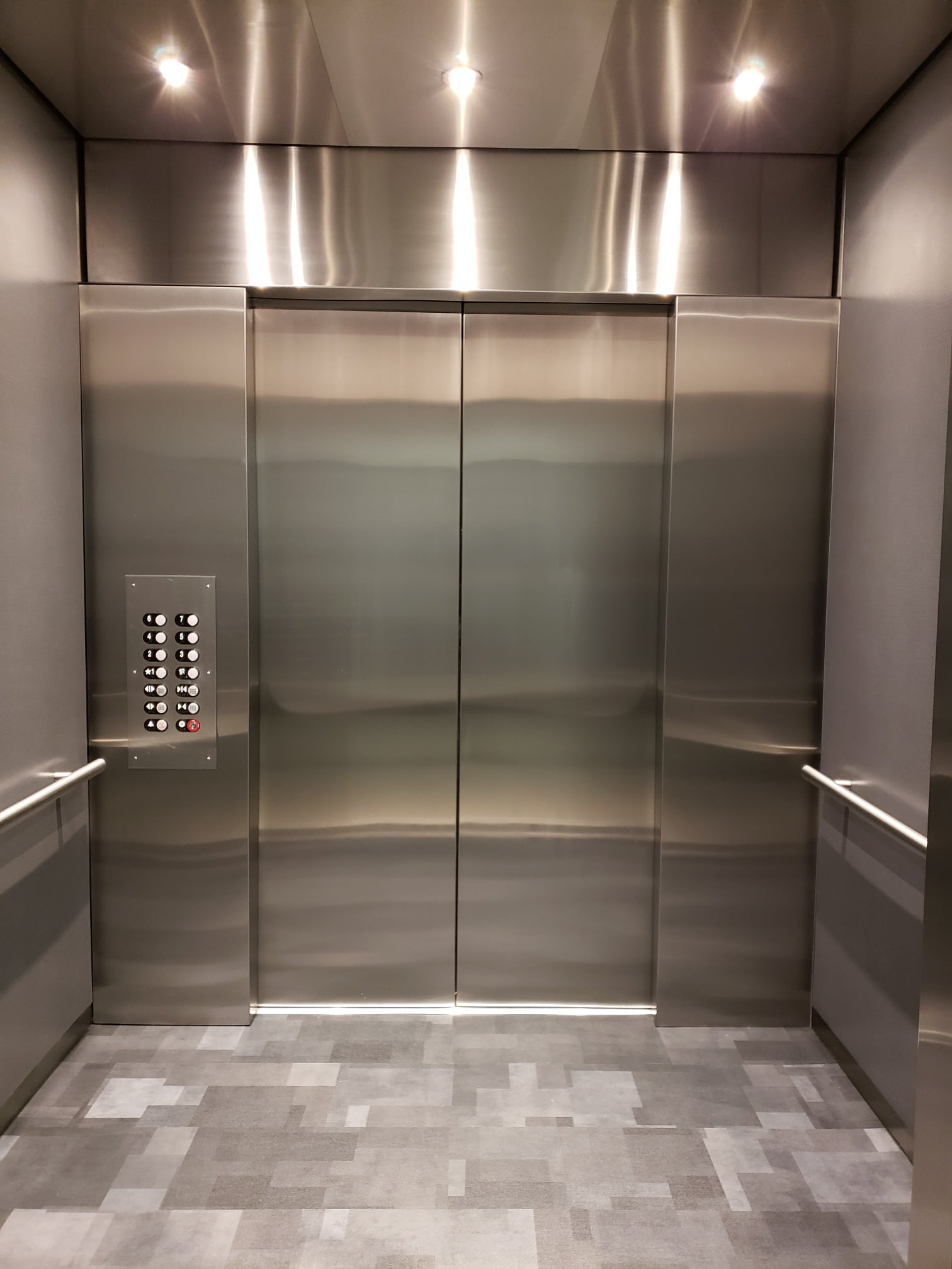 Elevator Interiors | Our Services | Prestige Elevator Interiors